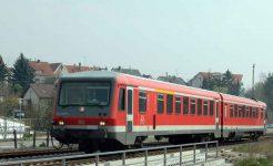 Bahn fördert Bahn-Chaos